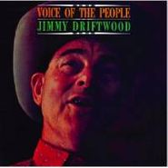 Jimmie Driftwood, Voice Of The People (CD)