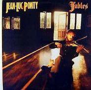 Jean-Luc Ponty, Fables (CD)
