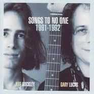 Jeff Buckley, Songs To No One 1991-1992 (CD)