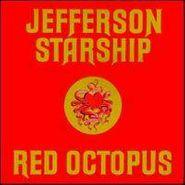 Jefferson Starship, Red Octopus (CD)