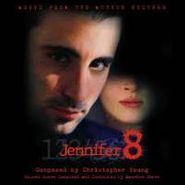Christopher Young, Jennifer 8 [Score] (CD)