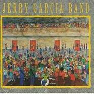 Jerry Garcia Band, Jerry Garcia Band (CD)