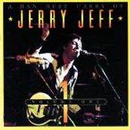 Jerry Jeff Walker, A Man Must Carry On Vol. 1 (CD)