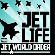 Curren$y, Jet Life / Jet World Order (CD)
