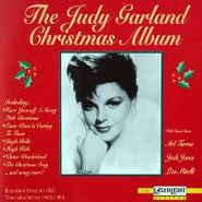 Judy Garland, The Judy Garland Christmas Album (CD)