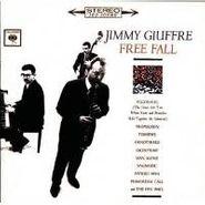 Jimmy Giuffre, Free Fall (CD)