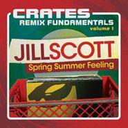 Jill Scott, Crates: Remix Fundamentals Volume 1 (CD)