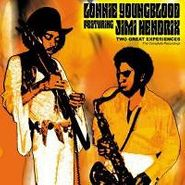 Lonnie Youngblood, Two Great Experiences (CD)