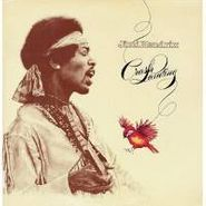 Jimi Hendrix, Crash Landing (CD)