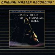 Jimmy Reed, Jimmy Reed at Carnegie Hall [MFSL Gold Disc] (CD)