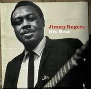 Jimmy Rogers, His Best (CD)