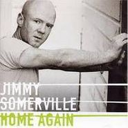 Jimmy Somerville, Home Again (CD)