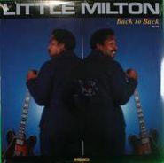 Little Milton, Back To Back (LP)