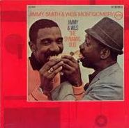 Jimmy Smith, Jimmy & Wes The Dynamic Duo (CD)