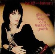 Joan Jett & The Blackhearts, Glorious Results Of A Misspent Youth (CD)