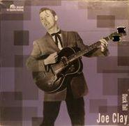 Joe Clay, Duck Tail (LP)