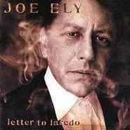 Joe Ely, Letter To Loredo (CD)