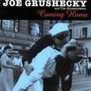 Joe Grushecky & the Houserockers, Coming Home (CD)