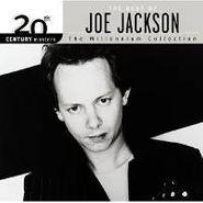 Joe Jackson, 20th Century Masters: Millennium Collection The Best of Joe Jackson (CD)