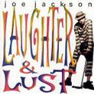Joe Jackson, Laughter & Lust (CD)