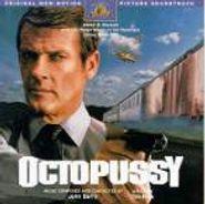 John Barry, Octopussy [OST] (CD)