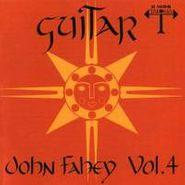John Fahey, The Great San Bernardino Birthday Party Vol 4 (CD)