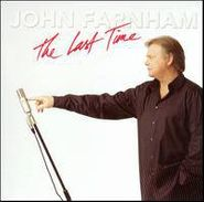 John Farnham, The Last Time (CD)