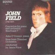 John Field, John Field: Concertos for Piano and Orchestra Nos 6 and 7 [Import] (CD)