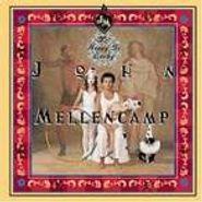 John Cougar Mellencamp, Mr. Happy Go Lucky (CD)