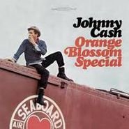 Johnny Cash, Orange Blossom Special (CD)