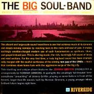 Johnny Griffin, The Big Soul-Band (LP)
