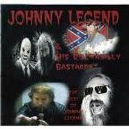 Johnny Legend, Johnny Legend & His Rockabilly Bastards: The Best Of Johnny Legend Volume None (CD)