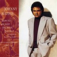 Johnny Mathis, How Do You Keep The Music Playing? (CD)