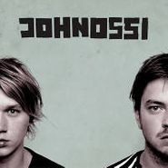 Johnossi, Johnossi (CD)