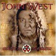 John West, Earth Maker (CD)
