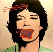 The Jon Spencer Blues Explosion, Controversial Negro [Promo] (LP)