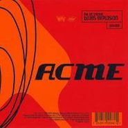 The Jon Spencer Blues Explosion, Acme (CD)