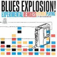 The Jon Spencer Blues Explosion, Experimental Remixes (CD)
