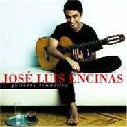 José Luis Encinas, Guitarra Romantica (CD)