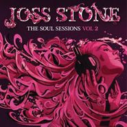 Joss Stone, The Soul Sessions Vol. 2 [Deluxe Edition] (CD)