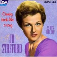 Jo Stafford, Coming Back Like a Song: 25 Hits 1941-1947 [Import] (CD)