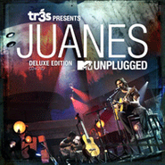 Juanes, Tr3s Presents Juanes MTV Unplugged [Deluxe Edition] (CD)