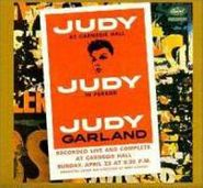 Judy Garland, Judy At Carnegie Hall [Gold Disc] (CD)