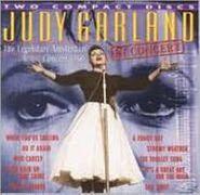 Judy Garland, The Legendary 1960 Amsterdam Concert (CD)