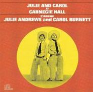 Julie Andrews, Julie & Carol At Carnegie Hall (CD)