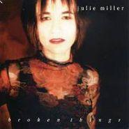 Julie Miller, Broken Things (CD)