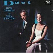 June Christy, Duet (CD)