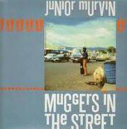 Junior Murvin, Muggers In The Street (CD)
