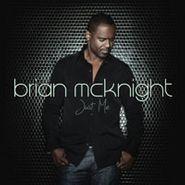 Brian McKnight, Just Me (CD)