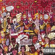 Various Artists, Just Say Anything (Vol. V Of Just Say Yes) (CD)